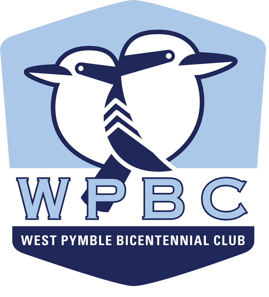 WPBC Logo 2014 - winning entry