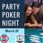 Copy of Copy of Party Poker Night